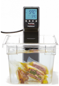 Sous Vide Professional Chef Series