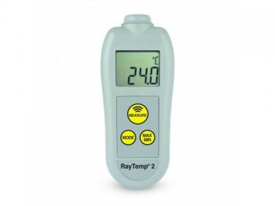RayTemp 2 Infrarot-Thermometer