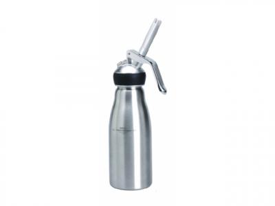 Kisag Bläser Gastro Edelstahl warm/kalt, 0.5 L
