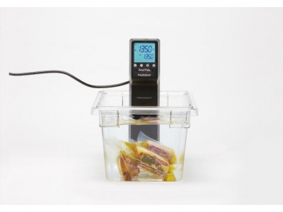 Sous Vide Pro Workshop