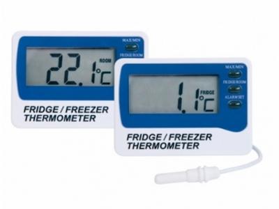 Kühlschrank Thermometer : Kühlschrank und tiefkühler thermometer thermometer artisan